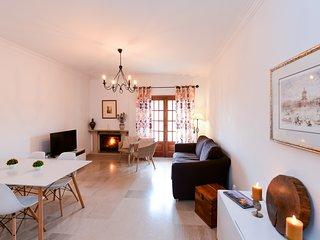 Sintra 23 - apartamento com 3 quartos no centro da vila