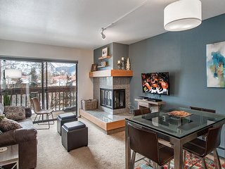 Lagoon Townhouse Frisco Colorado Vacation Rental