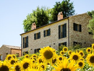 Villa Santa Elisabetta, a small country resort