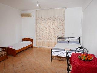 Saranda appartamento 3 posti