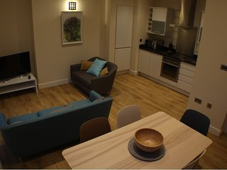 Easby Hall Apartment 6