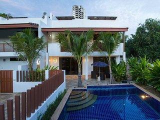 The Beach House NEW!!!