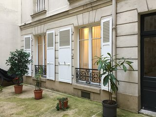 Cozy 1bed apartment near the Trocadero