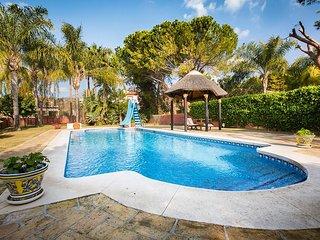 6 bedroom Villa in Mijas, Andalusia, Spain - 5700450