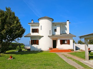 House with sea view in Afife, Viana do Castelo