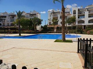 Casa Bacaladilla-A Murcia Holiday Rentals Property