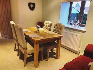 The Annex - lovely barn conversion in a lovely Village near Scarborough