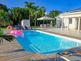 Bishaï Guadeloupe