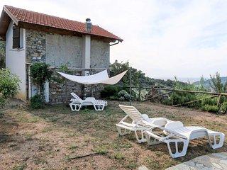 Casa U Baregu (DIA137)