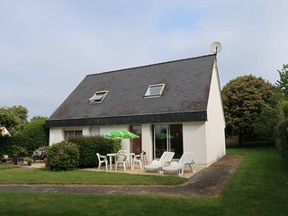 2 bedroom Villa in La Foret-Fouesnant, Brittany, France - 5438183