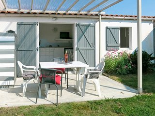 1 bedroom Villa in Port Bourgenay, Pays de la Loire, France - 5629309