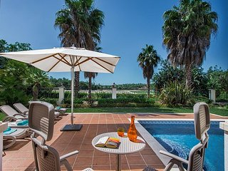 Villa Collum Located in Quinta Verde a new resort on the road to Quinta do Lago