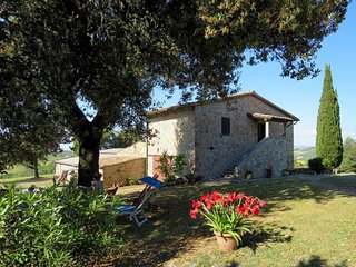 1 bedroom Villa in Serra, Tuscany, Italy - 5715559
