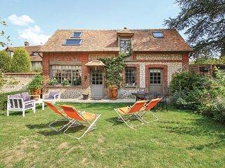 2 bedroom Villa in Les Damps, Normandy, France - 5708053