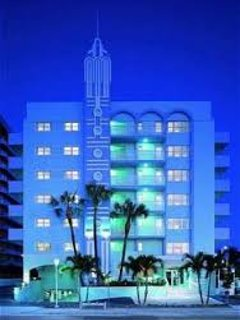 Solara Surfside, Front Exterior, Nighttime, 8801 Collins Avenue, Surfside (Miami), Florida, 33154