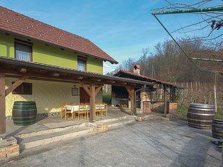 2 bedroom Villa in Kumrovec, Krapinsko-Zagorska Zupanija, Croatia - 5737302