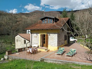 3 bedroom Villa in Canale Scuro, Tuscany, Italy - 5651166