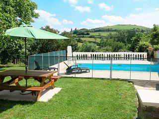 2 bedroom Villa in Épertully, Bourgogne-Franche-Comté, France - 5644373