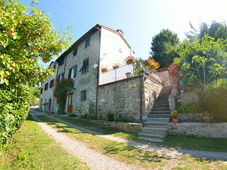 3 bedroom Villa in Gromignana, Tuscany, Italy - 5695972
