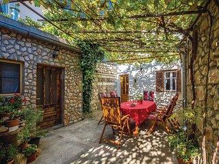 2 bedroom Villa in Jargovo, Primorsko-Goranska Županija, Croatia - 5606204