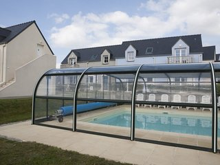1 bedroom Apartment in Pentrez, Brittany, France - 5744825