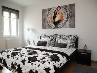 Cozy apartment close to the center of Prague with Lift, Washing machine