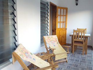 Spacious apartment in Grand Anse with Parking, Internet, Washing machine, Air co
