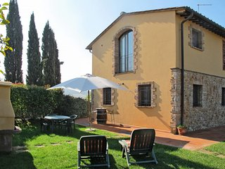 2 bedroom Apartment in Bassetti, Tuscany, Italy - 5719570