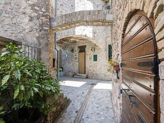 2 bedroom Apartment in Colle Campo, Umbria, Italy - 5516304