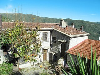 2 bedroom Villa in Tavole, Liguria, Italy - 5720122