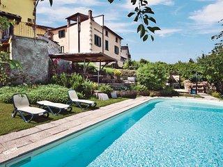 1 bedroom Apartment in Boccheggiano, Tuscany, Italy - 5533113