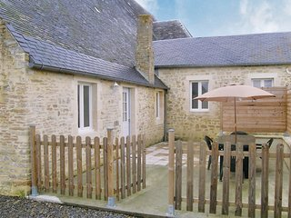 2 bedroom Villa in Maisy, Normandy, France - 5565657