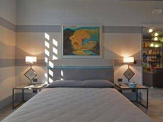 Design 4 Rooms - Suite Ceramica