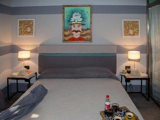 Design 4 Rooms - Suite Pietra
