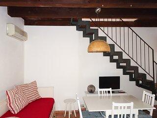 Mirabella Terrace in Ortigia