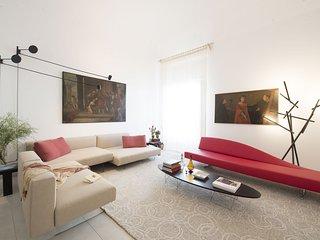 Luxury Gattopardo Apartment by LAGO Design
