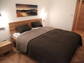 Cozy apartment close to the center of Prague with Internet, Terrace