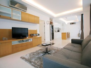 1 Bed Apartment in Kamala