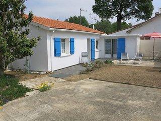 1 bedroom Villa in Saint-Brevin-les-Pins, Pays de la Loire, France - 5440992