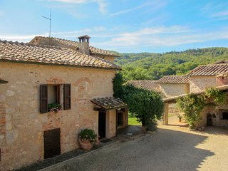 3 bedroom Apartment in Razzaia, Tuscany, Italy - 5719120