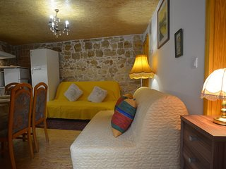 Cozy aparthotel in the center of Rovinj with Internet, Air conditioning, Terrace