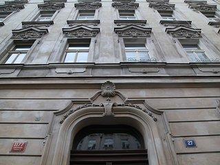 Cosy studio close to the center of Prague