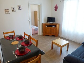 1 bedroom Apartment in Villers-sur-Mer, Normandy, France - 5380491