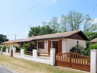 3 bedroom Villa in Hourtin, Nouvelle-Aquitaine, France - 5434865