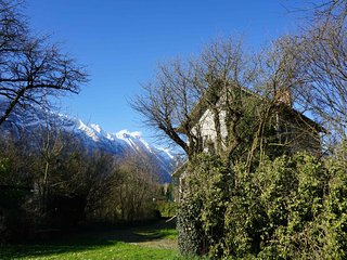 Country House in the Savoie
