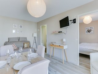1 bedroom Apartment in Cabourg, Normandy, France - 5606816