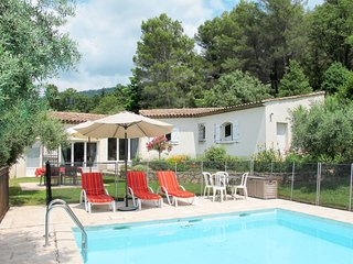 2 bedroom Villa in Lentier, Provence-Alpes-Côte d'Azur, France - 5702149