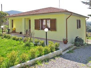 2 bedroom Apartment in Castellina Marittima, Tuscany, Italy - 5715354