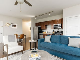 Vanderbilt Area Apartment for Groups