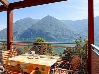3 bedroom Apartment in Cima, Lombardy, Italy - 5715556